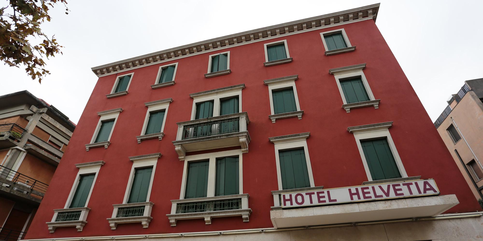 Albergo Venezia 4 estrella Hoteles 4 stelle a venezia